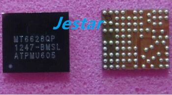 10pcs/lot  MT6628QP MT6628  WIFI bluetooth chip