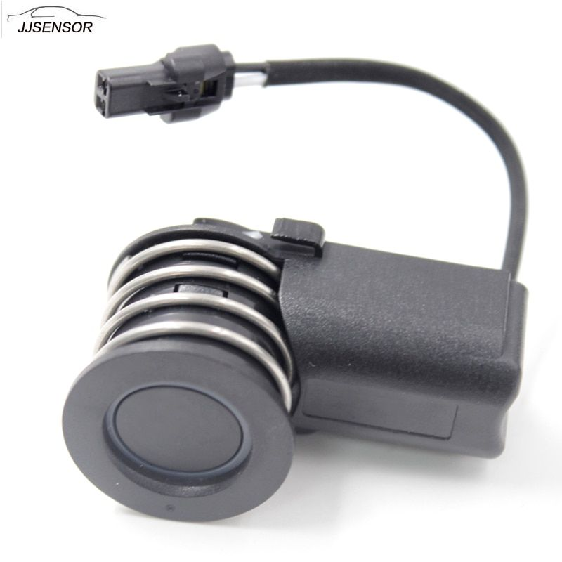 YAOPEI White or Black New Parking Sensor 10CA0212A Ultrasonic PDC Sensor For Toyota Yaris Mazda