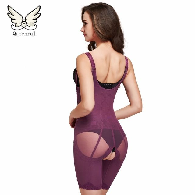 Slimming Underwear  shaper  bodysuit body Lingerie hot Shaper Slim Belt belly Underwear butt lifter Ladies Shapewear Body Panty