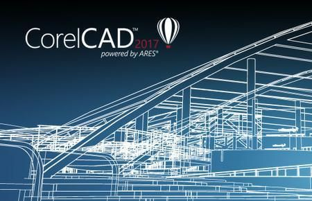 CorelCAD 2017 for win
