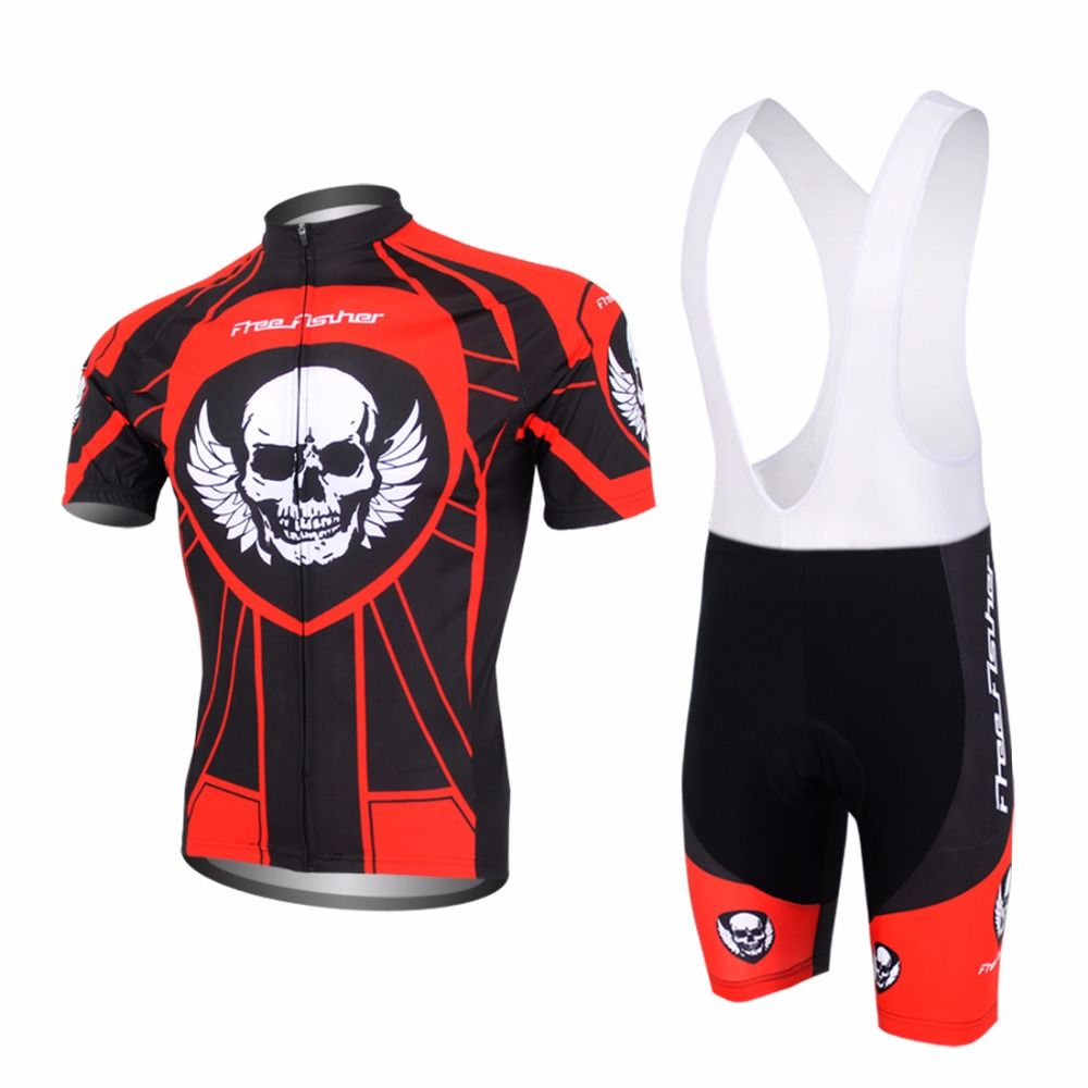 Men Summer MTB Bike Short Pants Lycra Bicycle Cycling Bib Shorts With Summer Coolmax 3D Gel Pad Culotes Ciclismo