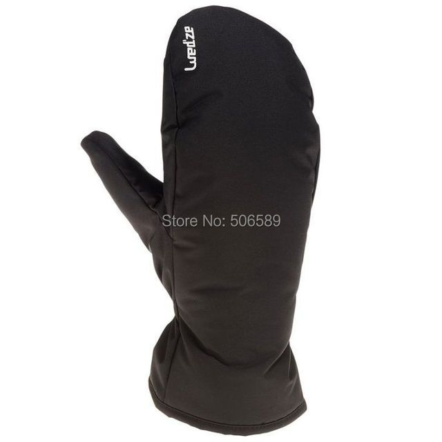 free shipping children's skiing gloves water-proof warm keep easy wear freestyle pes 120 g/sqm 100% polyester