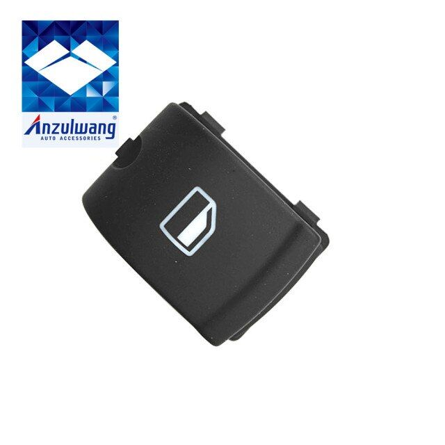 1 pcs 4F0959855A Front Right Rear Window Switch Button For A6 S6 C6 RS6 Allroad A3 S3 Q7 4F0 959 855 A