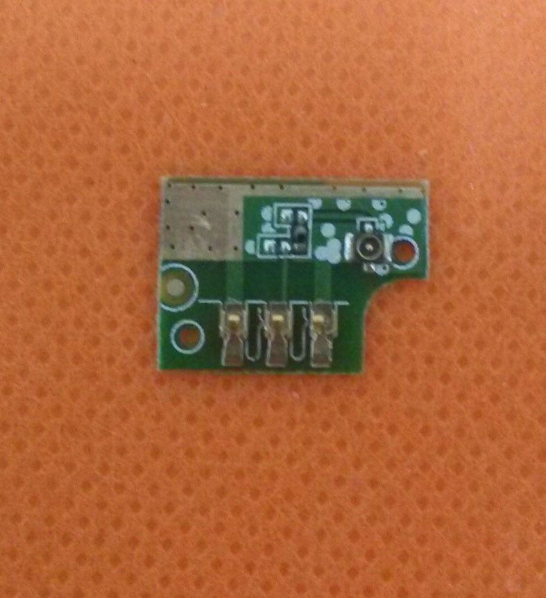 "Original GSM/ WCDMA Signal small Board For Doogee Valencia DG800 MTK6582 Quad core 4.5"" 960 x 540 Free shiping"