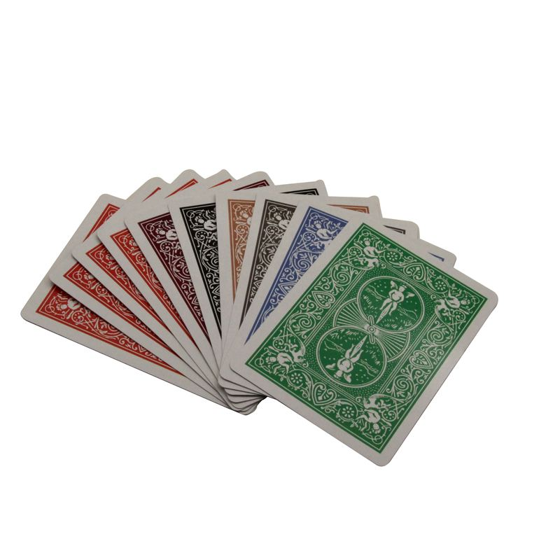 Andy Changes Color Card  Magic Props Magic Card Sets Magic Trick Toys Magic Show Trick