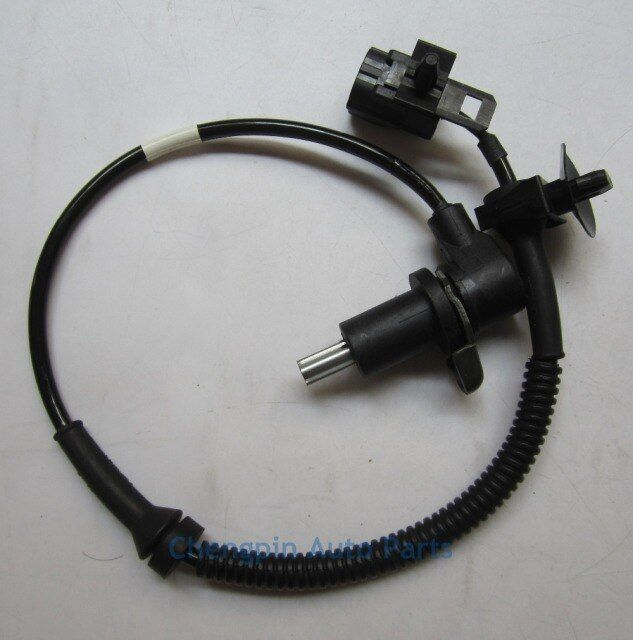Auto Parts ABS wheel Speed sensor OEM# 96473224 ABS Sensor Rear LEFT OR RIGHT  For Buick Lova For Wholesale&Retail