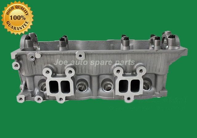 2E Cylinder Head for Toyota Corolla/Starlet/Tercel 1295cc 1.3L SOHC  1990-99  11101-19156