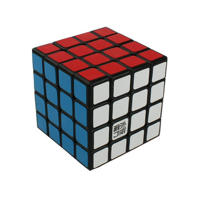 YONGJUN Newest MOYU YUSU R 4x4x4 Hight Quality Formal Dedicated Game 62mm 4x4x4 Magic Cube
