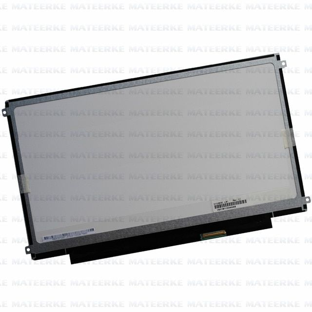 "LAPTOP 13.3"" SLIM LCD LED SCREEN LP133WH2 TLA3 A4 N133BGE-LB1 B133XW01 V.2 V.3 B133XW03 V.2 V.3 LT133EE09300"