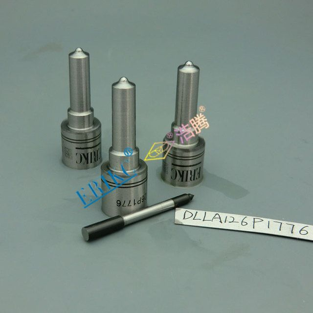ERIKC DLLA126P1776 diesel injector nozzle common rail 0 433 172 045 fuel pump injection nozzle DLLA 126 P1776