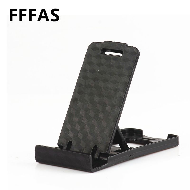 FFFAS Cute Multi-function Adjustable Mobile Phone Holders Stands lovely portable Support for IPhone 4 5 6 7 ipad Samsung Xiaomi