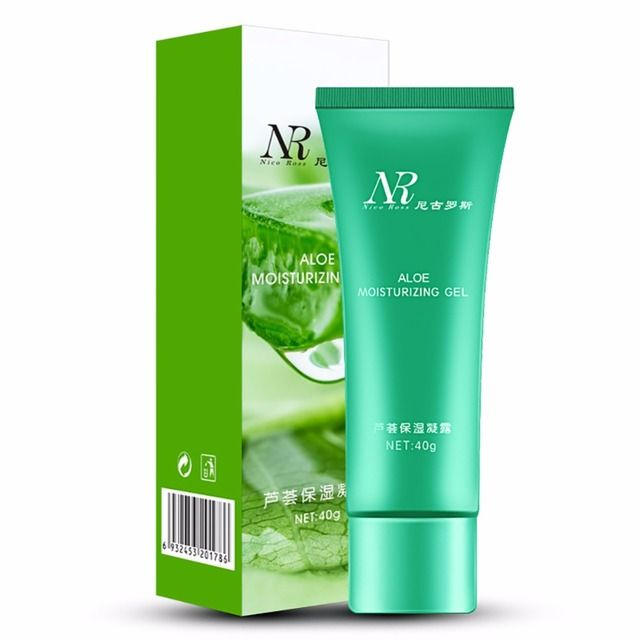 1pcs Aloe Vera Gel Anti Acne Genuine Perfect Acne Scar Damage Repair Products Aloe Vera Moisturizing Lotion Skin Acne Remove