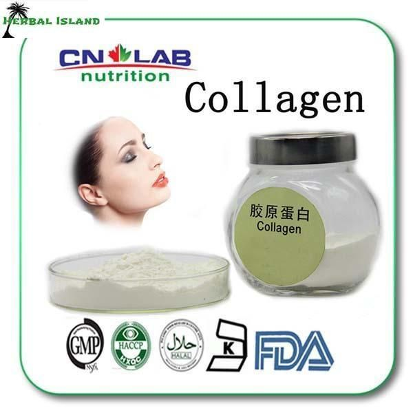 Health food 100% Pure Marine Collagen Powder(from fish skin) 200g/bag free shipping