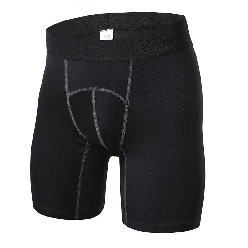 Mode Men Sports Apparel Tights Compression Base Under Layer Shorts Fitness Running Shorts