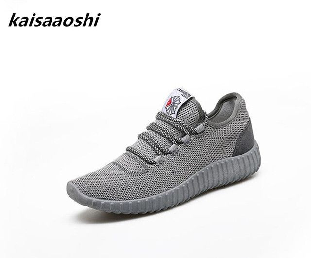The latest men's fashion casual shoes tubular shadow knit imitate max Smith breathable mesh cloth of superstar hot  summer