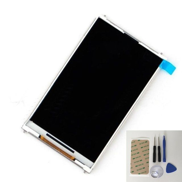 For Samsung S5230 Tocco Lite GT-S5230 LCD Display Panel Monitor Screen Repair Replacement Part 100% Test Well + Free Tools