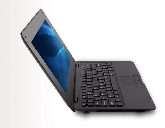 10inch  mini netbook laptop 1GB RAM 8GB android notbook PC 4.2 Via 8880 dual core Cortex A9 WIFI webcam