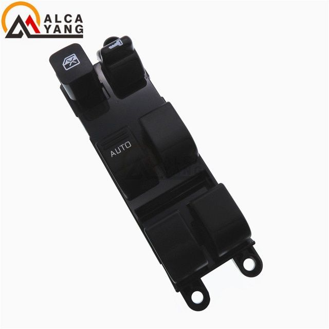 Electric Power Window Master Switch For Nissan Sunny Navara Pick-up Bluebird B14 D22 D22F D21 P11 25401-2M120 254012M120