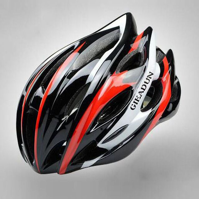 2017 Limited Ce Casco Casco Mtb New Cycling Helmet Arrival Brand Professional Bicycle Capacete Ciclismo Eps+pc 12 Colors Bike