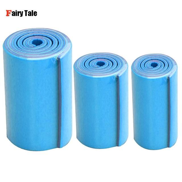 11*46cm/11*92cm Medical Splint Roll Aluminium Emergency First Aid Fracture Leg Arm Fixed Splint Bandage Roll Support Polymer