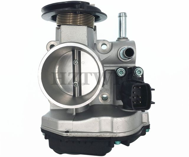 Best Quality Throttle Body Assembly For Chevrolet Lacetti Optra For Daewoo Nubira 96394330