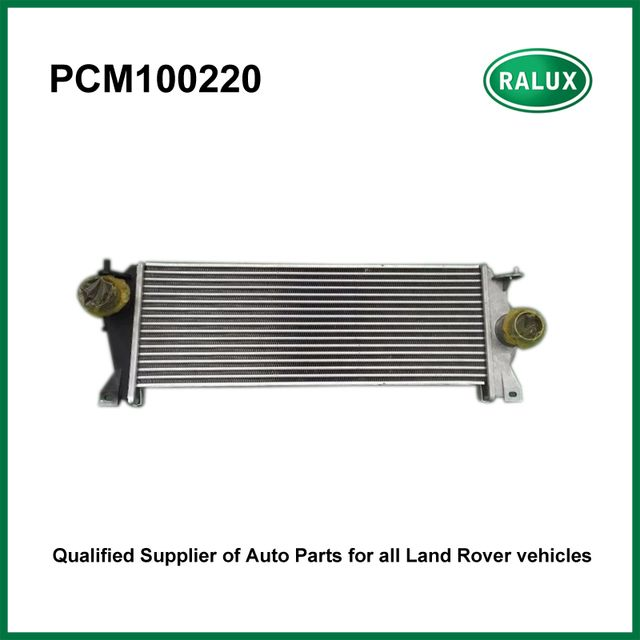 PCM100220 ESR3777 for Discovery 2 1998-2004 Car Intercooler 2.5L Turbo Diesel charge air cooler spare engine parts sale