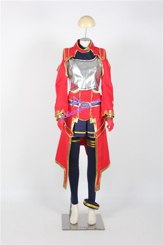 Sword Art Online Silica Cosplay Costume ACGcosplay anime costume game costume