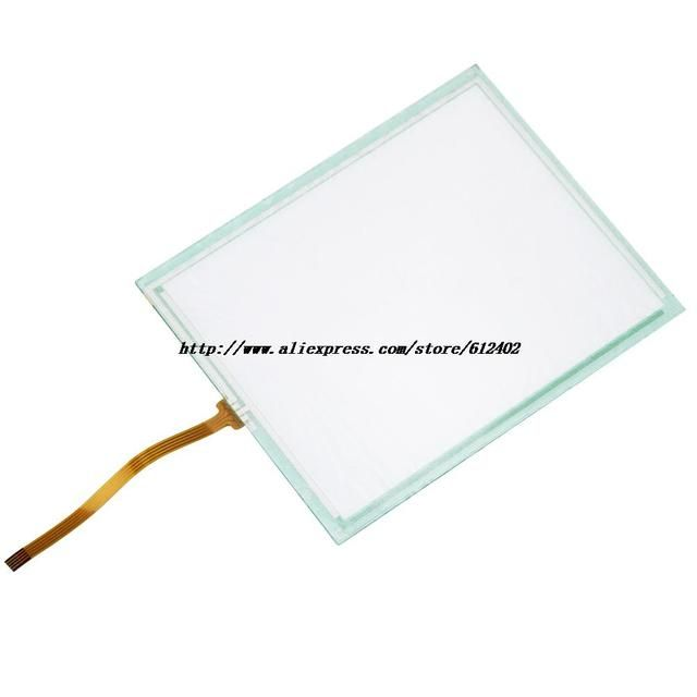 New 132*106mm Touch Screen for Korg M3 Korg PA800 PA2X Pro KEYBOARD Glass Replacement
