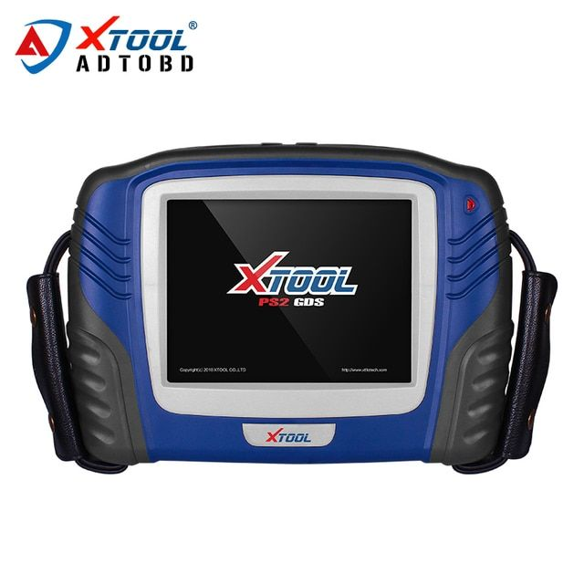 Xtool PS2 Heavy duty truck diagnostic tool X-TOOL PS2 Truck scanner good price ps2 truck professional diagnostic tool