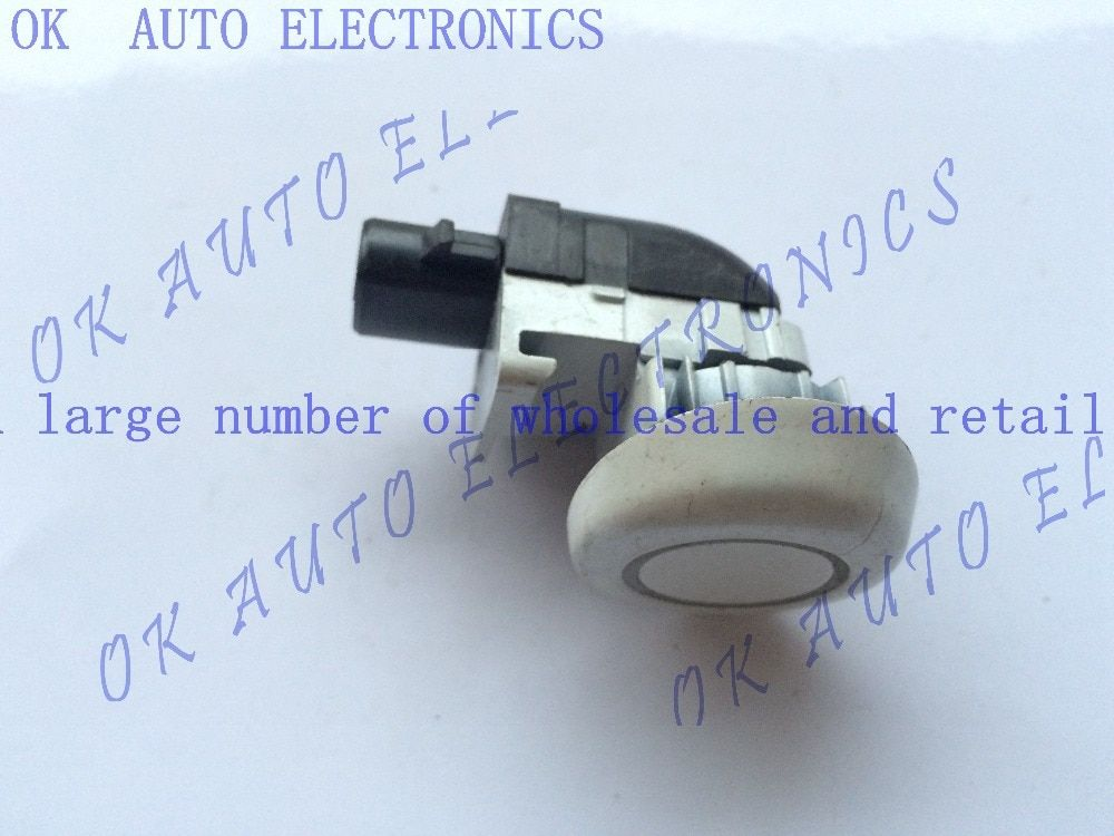 Parking Sensor PDC Sensor Parking Distance Control Sensor for Toyota Sienna 89341-45020 188300-2400 2009-2010