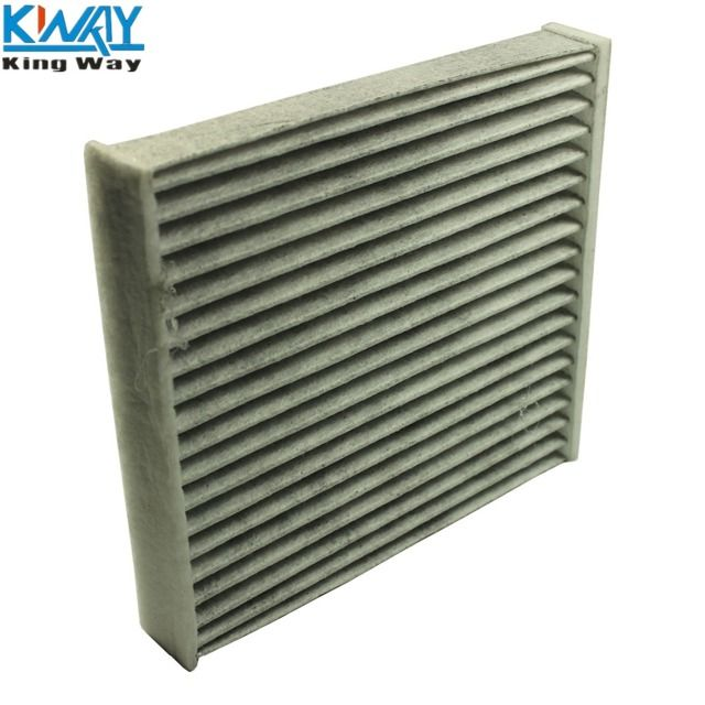 FREE SHIPPING - King Way - Cabin Carbon Air Filter For 2006-2013 Lexus IS250 IS350 2007-2014 LS460