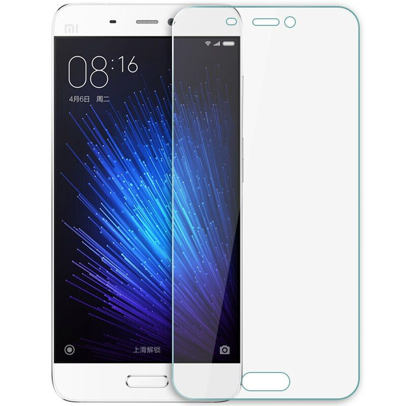 2.5d For Xiaomi mi5s 5s plus Premium Tempered Glass Screen Protector For Xiaomi mi5s 5s plus protective film
