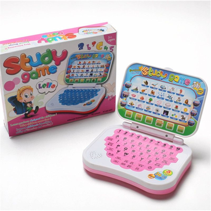 Chinese change english language musical educational toys for babies learning kids toy machine