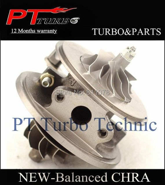 Turbo core KP39 BV39 54399700022 for Volkswagen Golf V 1.9 TDI Turbo turbocharger cartridge CHRA