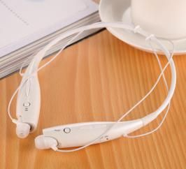 TP-ZOOM  The new private model Bluetooth headset HBS-730