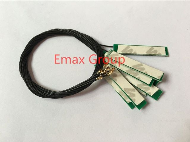 2PCS Antenna 30CM 4G NGFF MHF4 IPX IPEX Connector LTE Internal Built in Antenna for ME906S-158 EM7305 EM7345 EM7355 LN930