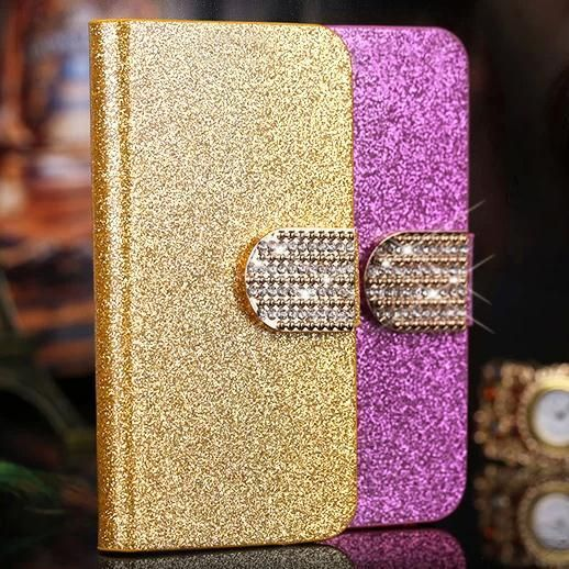 Luxury wallet for ZTE L3 PU Leather Case for ZTE Blade L3 Flip Cover High Quality Magnetic Phone Bag with Card Holder in stock