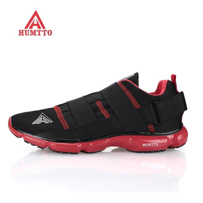 HUMTTO Mens Sports Running Shoes Sneakers For Men Sport Free Air Mesh Run Trainers Cross Country Running Shoes Man