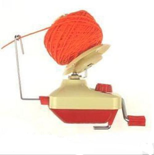 Wool Winders Yarn Ball Winder Swift Kniting Roll Coil Fiber Tidy Machine Holder Drop shipping