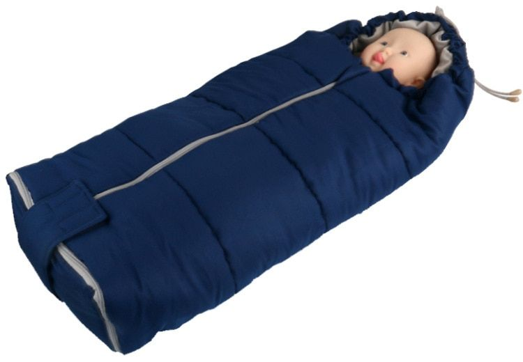 2015 Autumn And Winter New baby blanket Thicken/ Windproof /Warm baby Stroller sleeping bag  sac de couchage bebe