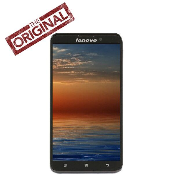 Original Lenovo S939 Cell Phones MTK6592 Octa Core 1.7GHz 3G WCDMA 6.0''1280*720 8GB ROM Android 4.2 GPS Dual SIM Multi Language