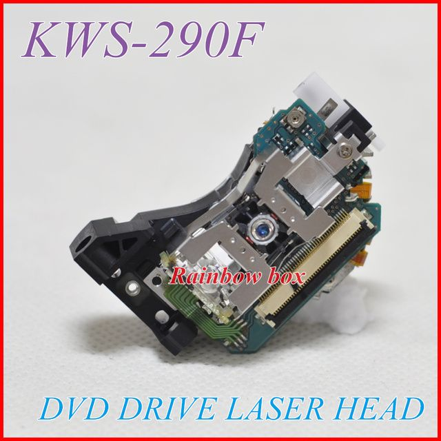 TS-P632D/SDEH DVD+R/RW DRIVE laser lens KWS-290F TS P632D DVD DRIVE PLAYER optical pick-up