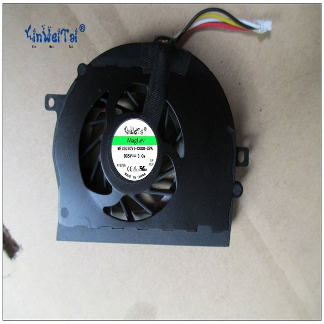 Free Shipping laptop CPU Cooling Fan FOR Toshiba Is1253 Si1520 Pro V3205 W251U AB5505HB-HBB