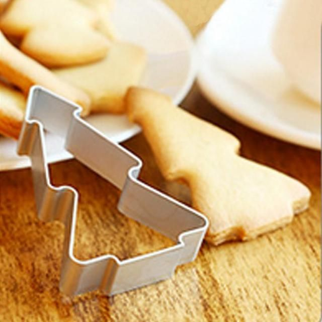 Hot Selling Cake Mould Baby Kid Kitchen DIY Cookies Cake Mould Cartoon Mousse Ring Baking Mold Wholesale Price Apr21
