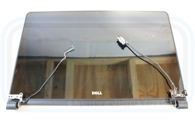 "15.6"" 4K IPS LED LCD Screen with Touch Glass Digitizer for Dell Inspiron 15 7559  WY3N4 4K"