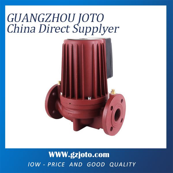1100w dn50 High power Public heating mini water circulation pump