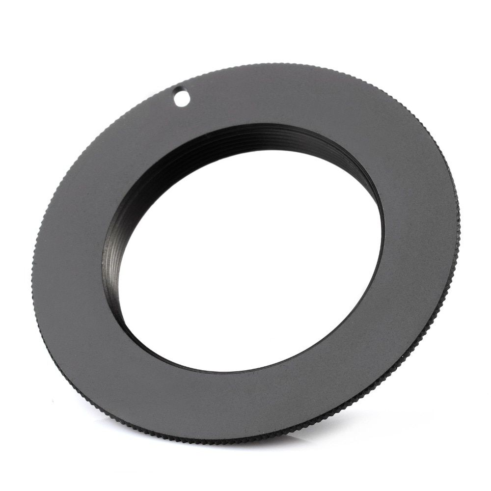K&F Concept Lens Mount Adapter M42 for EOS Small DSLR fits Canon 1d,1ds,Mark II, III, IV, 5D, 7D, 10D, 20D