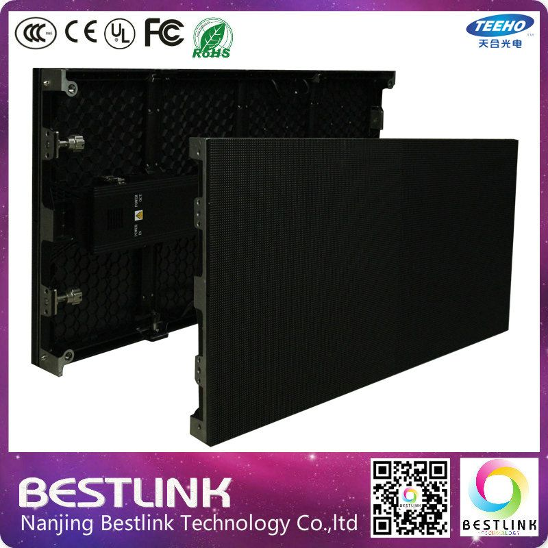 p4.81 500*1000mm cabinet indoor led panel led rental screen die cast aluminum cabinet advertising billboard video wall show