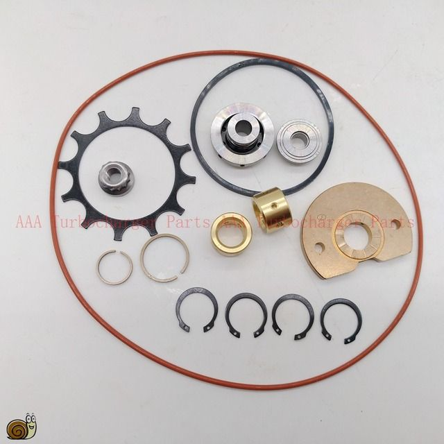 Garrett T3/T4/T04E Turbo repair kits Turbocharger Parts  supplier AAA Turbo Parts