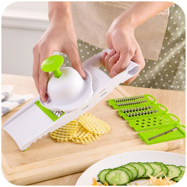 Multifunctional Fruit Vegetable Cutter Kitchen Tool Creative Kitchen Accessories Cooking Tool Japan Gadget Utensils For Kitchen